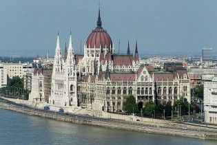 Нова конституція Угорщини дозволить українцям ставати угорцями