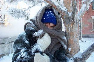 На Львівщині жертвами морозу стали три людини