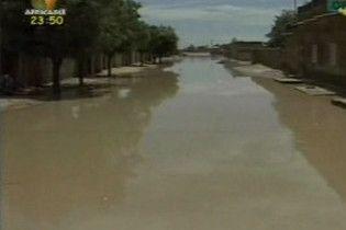 Від повеней в Західній Африці постраждало 430 тисяч людей
