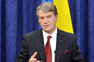 Ющенко: До влади в Україні прагнуть неукраїнські сили