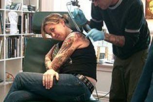 Лікарі застерігають від татуювань