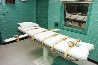 У Китаї страчені винуватці отруєння дітей меламіном