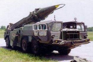 Україна ліквідує власні ракетні війська заради 2,5 млрд доларів