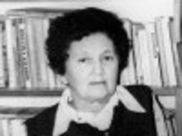 Тетяна Устинова. Фото с сайта kscnet.ru