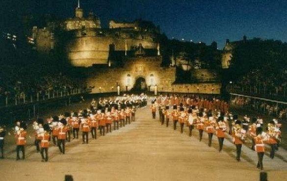 Единбурзький міжнародний фестиваль (www.armstrong.org)