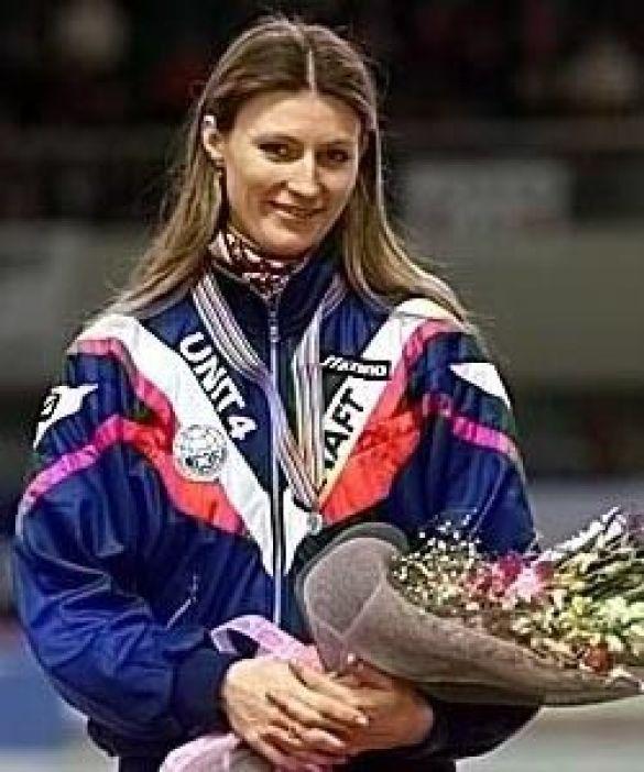 Світлана Журова