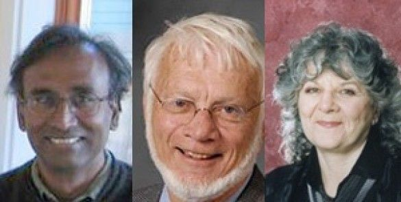 Нобелівська премія з хімії. Фото sciencecentric.com