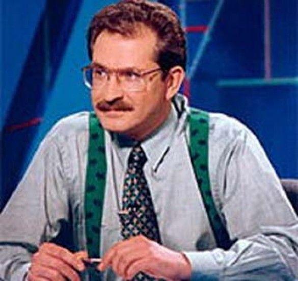 Владислав Лістьєв. Фото liveinternet.ru