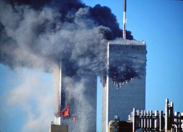 Теракт 11 вересня (Фото: www.rimco.ru)