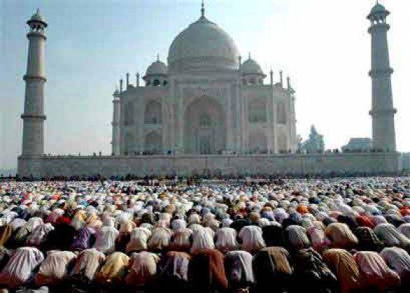 Мусульмани