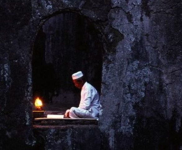 Читання Корану