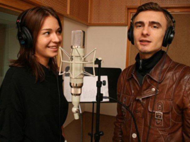 Екс-дівчина Чадова подалась у співачки з новим бойфрендом