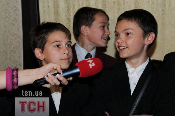 "Рибак привіз до Києва ""Казку"""