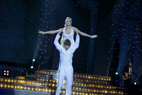 """У наступному ефірі """"Танцюю для тебе"""" - Світлана Лобода і потрійна дуель"""