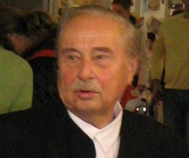 Помер знаменитий письменник Мілорад Павич