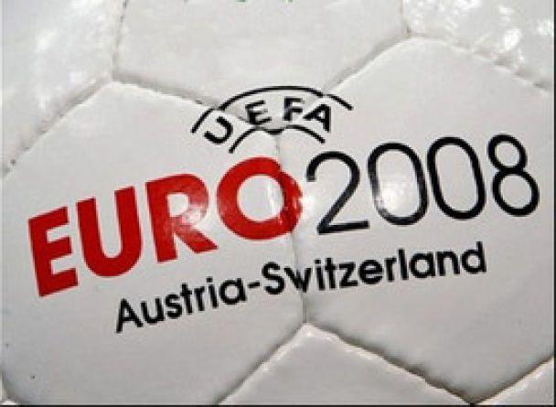 Відбір до Євро-2008: результати матчів