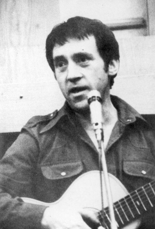 27 років тому помер Володимир Висоцький