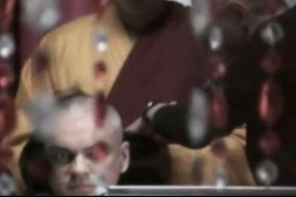 Філіп Кіркоров підстригся налисо