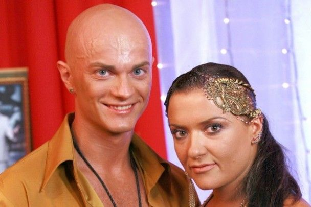 """Могилевська і Яма вперше вийдуть на паркет """"Танцюю для тебе"""""""