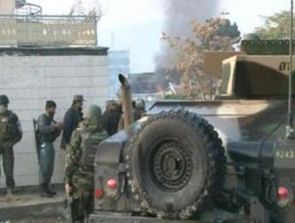 У Кабулі таліби стратили шістьох працівників ООН