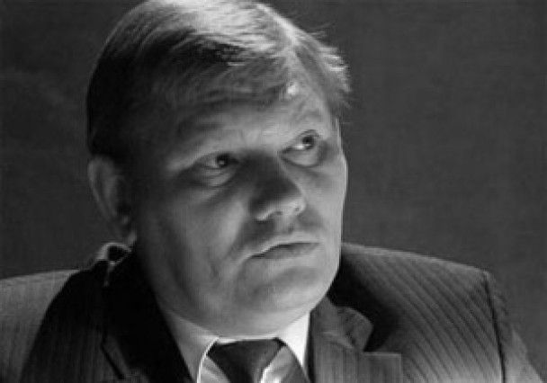 У Москві помер актор Дмитро Персін