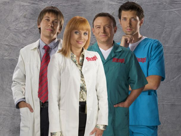 """""""1+1"""" розпочинає новий телесезон хітовими прем'єрами"""