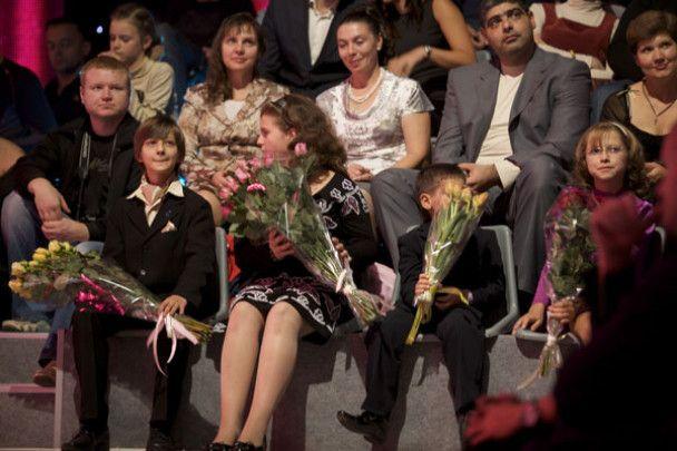 """Підопічний Фагота у """"Танцюю для тебе"""" отримав те, про що мріяв"""