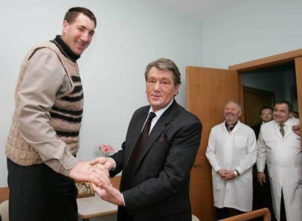 Рекорд українця зафіксують