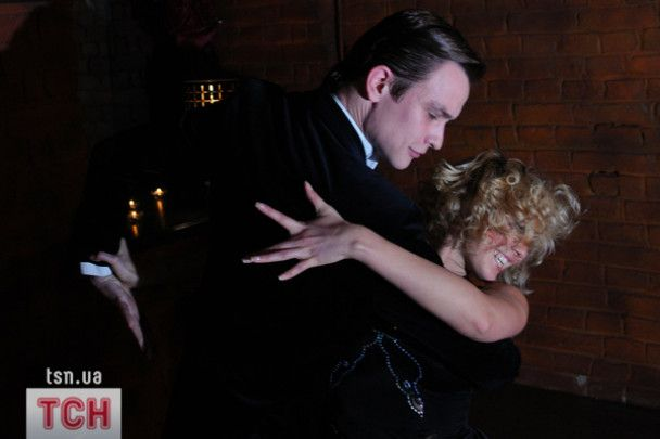 Шоптенко й Дікусар не лише танцюють, а й живуть разом
