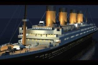 Лист пасажира Титаніка встановив рекорд на аукціоні