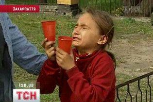 """В Україні нарахували чверть мільйона """"дітей вулиці"""""""