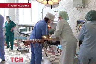 На Кіровоградщині релігійні батьки в піст заморили голодом немовля