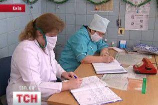 В Україні швидко поширюється нова невідома інфекція