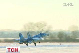 Україна провела масштабні навчання сил протиповітряної оборони