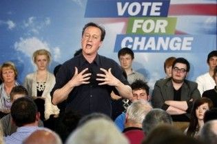 У Великобританії проходять парламентські вибори