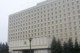 ЦВК відмовилась дати старт виборам Верховної ради