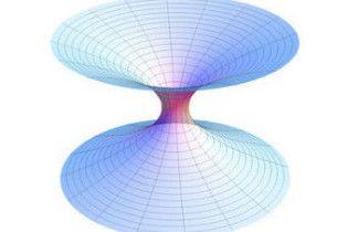 Фізики помістили Всесвіт всередину чорної діри