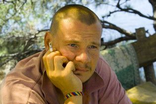 Владислав Галкін помер два-три дні тому