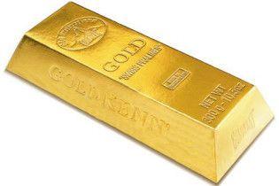 Нацбанк скупив 27,5 тонн золота