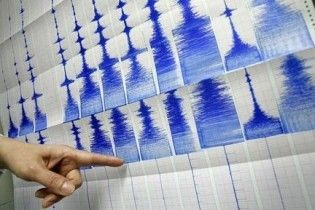 Поблизу Індії стався сильний землетрус