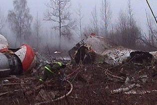Спецслужби стежили за польотом літака Качинського