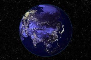 Сьогодні відбудеться всесвітня акція Година Землі
