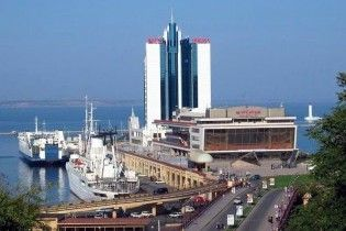 Одесу названо найкращим містом України 2009 року