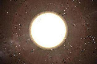 Сонячна система зіткнеться з помаранчевим карликом