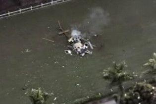 У Бразилії на авіашоу розбився літак