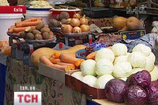 Вирощувати овочі в Україні дорожче, ніж завозити з-за кордону