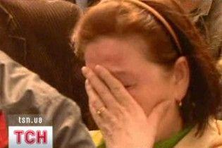 Родичі впізнали 67 жертв катастрофи Ту-154 під Смоленськом