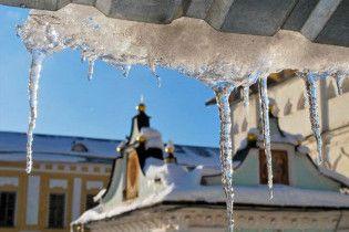 До вихідних в Україні потеплішає