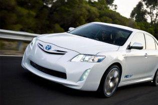 Міліція закупила нових авто на 72 мільйони