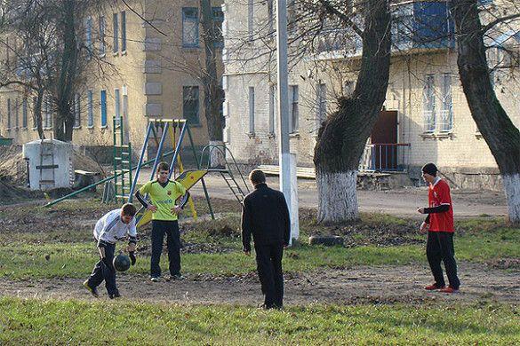 ДВРЗ. Фото interesniy_kiev.livejournal.com